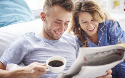 Die 6 wichtigsten Argumente für Werbung in der Tageszeitung